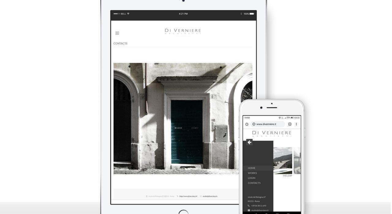 Mockup tablet e mobile